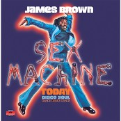 James Brown - I Feel Good bestellen!