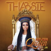 Thabsie feat. JR - African Queen