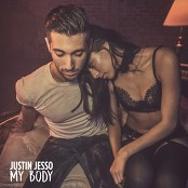 Justin Jesso - My Body bestellen!