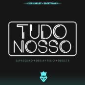 Supa Squad feat. Deejay Telio & Deedz B - Tudo Nosso