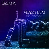 D.A.M.A feat. ProfJam - Pensa Bem bestellen!