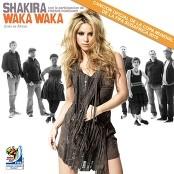 Shakira feat. Freshlyground - Waka Waka (Esto es Africa) (Cancion Oficial de la Copa Mundial de la FIFA (TM) Sudafrica 2010)
