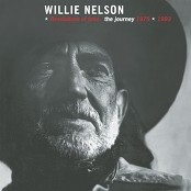 Willie Nelson - Living In The Promiseland