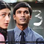Shruti Hassan&Ajesh Ashok - Tan Ye Mera (The Kiss of Love)