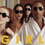 Pharrell Williams - Lost Queen