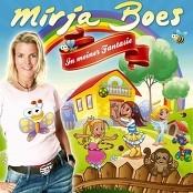 Mirja Boes - In Meiner Fantasie