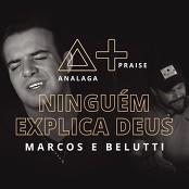 ANALAGA feat. Marcos & Belutti - Ningum Explica Deus