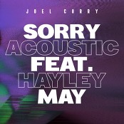 Joel Corry - Sorry (Acoustic) (feat. Hayley May)