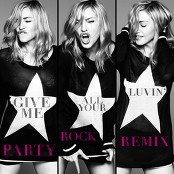 Madonna - Give Me All Your Luvin' (Party Rock Remix)
