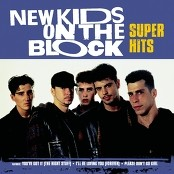 New Kids On The Block - Be My Girl