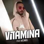 Maluma feat. Arcngel - Vitamina
