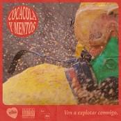 Go Roneo - Cocacola y Mentos bestellen!