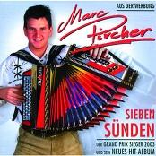 Marc Pircher - Sieben Sünden