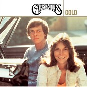 Carpenters & Bob Messenger & Doug Strawn & Jim Horn - (They Long To Be) Close To You