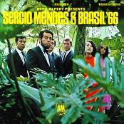 Sergio Mendes & Brasil '66 - Agua De Beber (Intro)