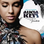 Alicia Keys - Love Is My Disease