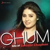 Hitesh Sonik;Sunidhi Chauhan - Ghoom Gayi