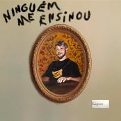 Lagum - NINGUM ME ENSINOU