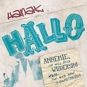 Hanak - Hallo