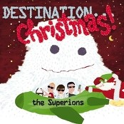 The Superions - Santa's Disco