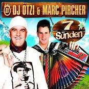 DJ Ötzi Marc Pircher - 7 Sünden