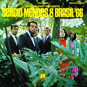 Sergio Mendes & Brasil '66 - Agua De Beber (Bridge)