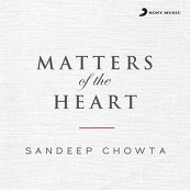 Sandeep Chowta - Close Your Eyes
