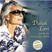 Daliah Lavi - C'est ca la vie
