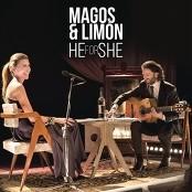 Magos & Limón feat. Fito Páez - Vengo a Ofrecer Mi Corazón