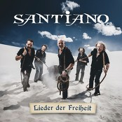 Santiano & Andreas Fahnert & Axel Stosberg & Billy King & Björn Both & Dirk Schlag & Hans-Timm Hinrichsen & Jörn Heilbutt & Pete Sage & Sandro Friedrich - Lieder der Freiheit bestellen!