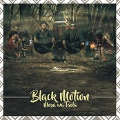 Black Motion & Culoe De Song - Machine Gun