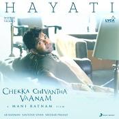 A.R. Rahman, Mayssa Karaa & Shiv - Hayati