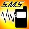 SMS Von Hinten