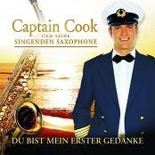 Captain Cook Und Seine Singenden Saxophone - Blue Bajou