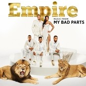 Empire Cast - Daddy's Little Girl