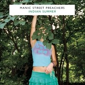 Manic Street Preachers - Indian Summer