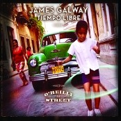 James Galway - Baroque & Blue