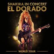 Shakira - Toneladas bestellen!