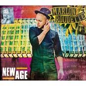 Marlon Roudette - New Age bestellen!