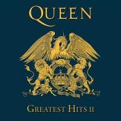 Queen - Live - Wembley