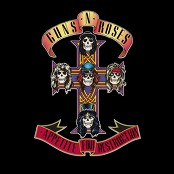 Guns N' Roses - Think About You