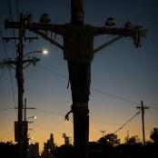 """Damian """"Jr. Gong"""" Marley - Nail Pon Cross (Chorus)"""