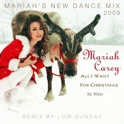 Mariah Carey - All I Want for Christmas Is You (Mariah's New Dance Mix 2009) bestellen!
