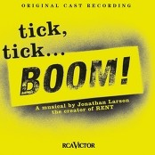 tick, tick...BOOM! - Therapy