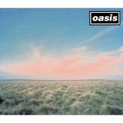 Oasis - Whatever (Album Version)
