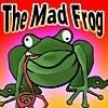 Der Kaputte Frosch Ist High