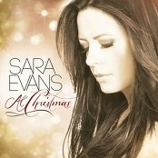 Sara Evans - Silent Night