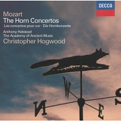Anthony Halstead & The Academy of Ancient Music & Christopher Hogwood - Mozart: Horn Concerto No.4 in E flat, K.495 - 3. Rondo (Allegro vivace)
