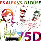 PS Alex vs. DJ Düse - 75 D