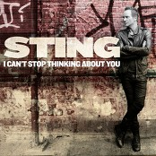 Sting - I Can't Stop Thinking About You